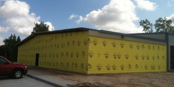 Steel & Tilt Wall Build-Outs – JEM Construction